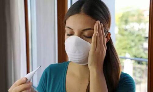 Είναι Covid-19, γρίπη ή κρυολόγημα; - Δείτε πώς θα τα ξεχωρίσετε