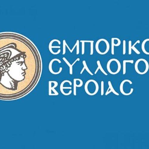Τα αποτελέσματα των εκλογών του Εμπορικού Συλλόγου Βέροιας - Πρώτη και με διαφορά η Αθηνά Πλιάτσικα - Τσιπουρίδου