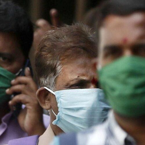 Κορωνοϊός: Νέο παγκόσμιο ρεκόρ Ινδίας με 83.000 ημερήσια κρούσματα