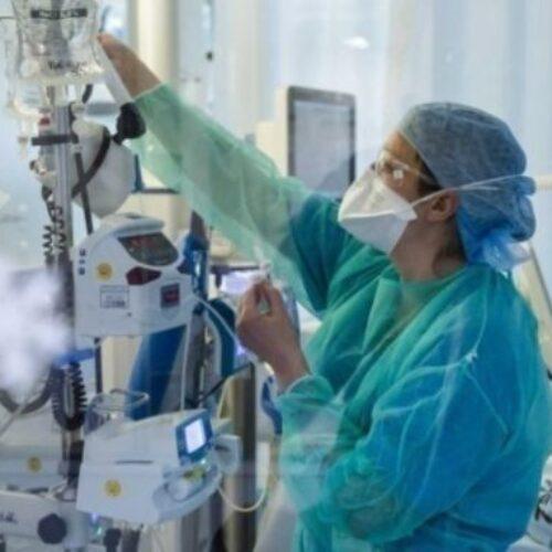 Το ΚΚΕ για την κατάσταση στο δημόσιο σύστημα υγείας - Άμεση επίταξη των ιδιωτικών μονάδων υγείας
