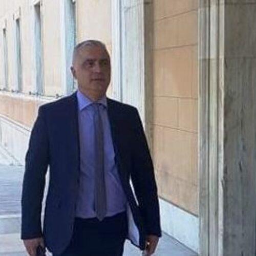 Νέα επιστολή του Λάζαρου Τσαβδαρίδης στον Υπουργό Υγείας για την άμεση λειτουργιά του ΔΙΕΚ του Νοσοκομείου Βέροιας ως έχει