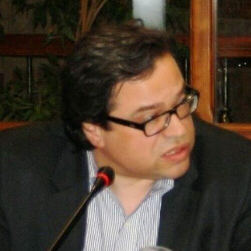 """Αντώνης Μαρκούλης: """"Δεν μας προκαλούν καμία έκπληξη αυτές οι πρακτικές της διοίκησης Βοργιαζίδη"""""""