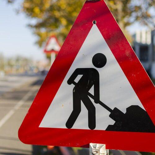 Κυκλοφοριακές ρυθμίσεις στην εθνική οδό Αθηνών – Θεσσαλονίκης στην Πιερία