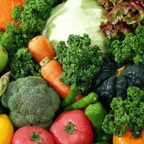 Τροφές που δυναμώνουν το ανοσοποιητικό