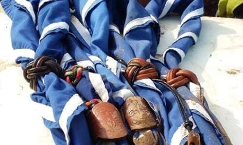 Ένωση Παλαιών Προσκόπων Βέροιας: Οργάνωση ομάδων εθελοντών για την περιοχή Φαρσάλων