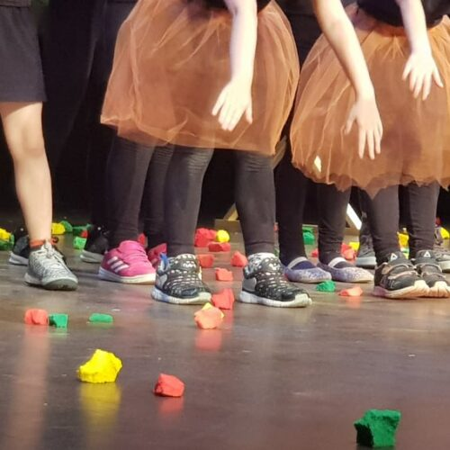 """ΔΗΠΕΘΕ Βέροιας - Έναρξη Εργαστηρίων 2020 - 2021: """"Η Τέχνη του Θεάτρου, κινηματογράφου  και φωτογραφίας θεάτρου εκ των έσω!"""""""