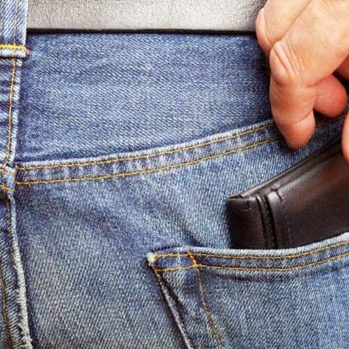 Βέροια: Αφαίρεσε πορτοφόλι με τη μέθοδο του εναγκαλισμού