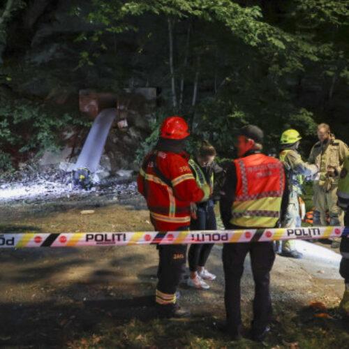 Νορβηγία: Μαζική δηλητηρίαση από μονοξείδιο του άνθρακα σε παράνομο πάρτι