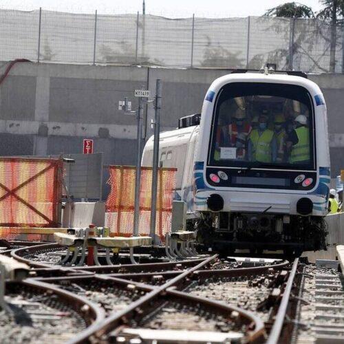 Τραγωδία στο Μετρό Θεσσαλονίκης: Νεκρός εργάτης στον σταθμό Αγία Σοφία