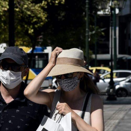 Έρευνα: Μερικώς ακατάλληλες οι υφασμάτινες μάσκες
