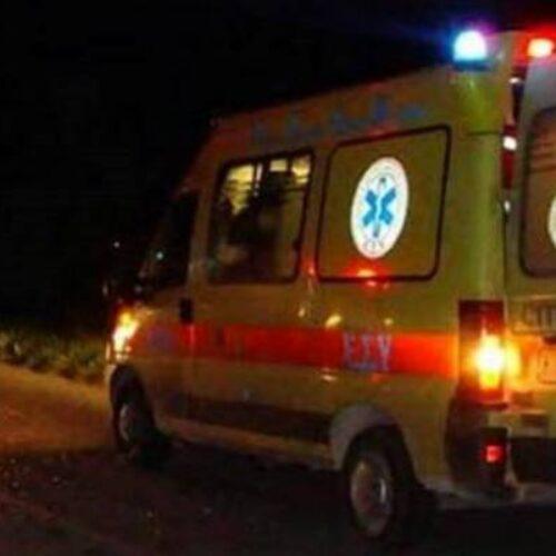 Σέρρες: Κατέληξε 43χρονη οδηγός ύστερα από σύγκρουση ΙΧ με τρακτέρ