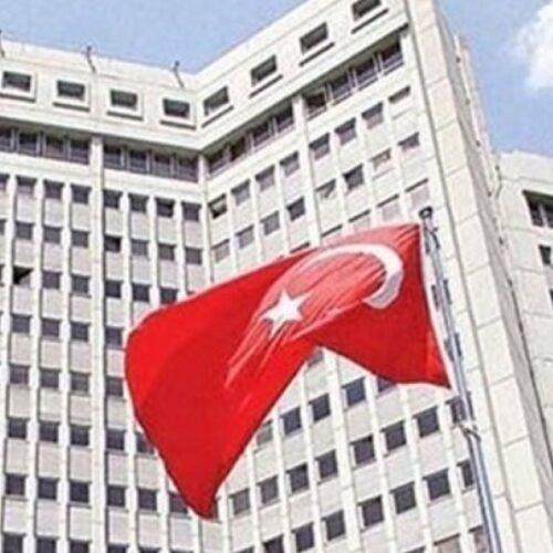 Τουρκικό ΥΠΕΞ: Απαράδεκτο το ψήφισμα του Ευρωπαϊκού Κοινοβουλίου