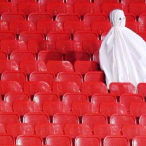 """""""Ελληνοποδοσφαιρογραφία"""" γράφει ο Νότης Μαυρουδής"""