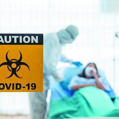 Έρευνα: Μυστηριώδεις παρενέργειες της covid-19 στον εγκέφαλο