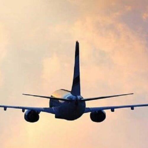 Πτήση καθυστέρησε για 40 λεπτά επειδή δύο γυναίκες πλακώνονταν στο ξύλο (video)