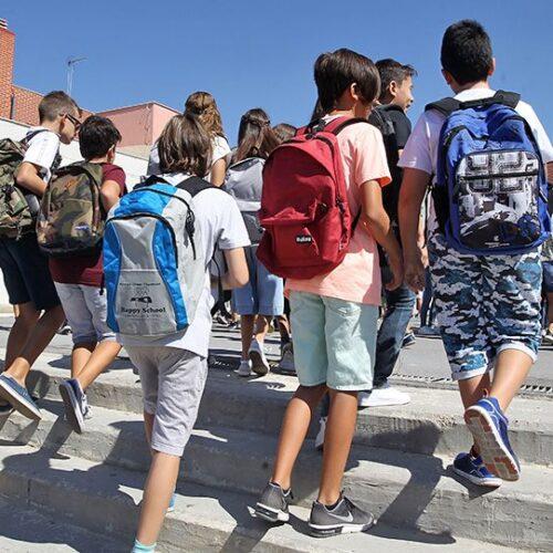 Σχολεία: Αντίστροφη μέτρηση για το πρώτο κουδούνι - Το πρόγραμμα της πρώτης μέρας