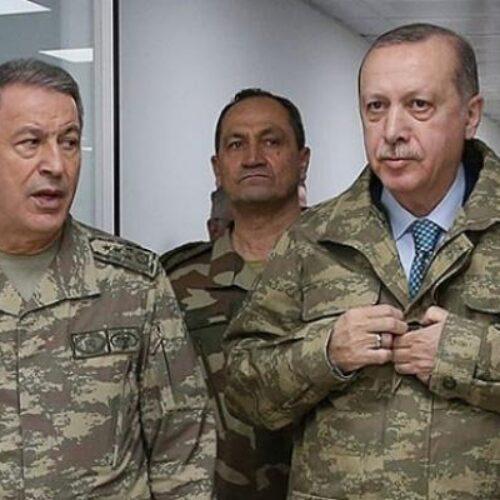 "Die Welt: Διαταγή Ερντογάν σε στρατηγούς - ""Βυθίστε ένα ελληνικό πλοίο ή καταρρίψτε ένα μαχητικό"""