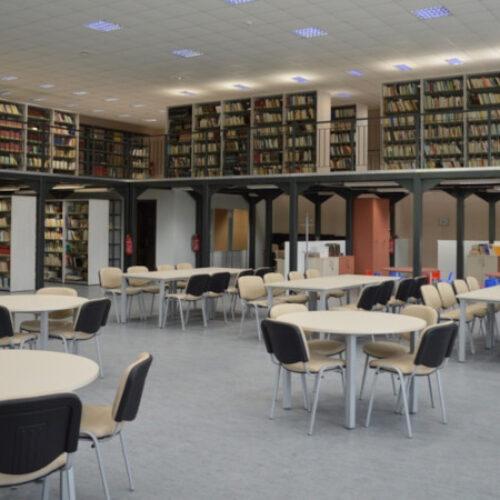 Ξεκίνησε το χειμερινό ωράριο  λειτουργίας της Δημοτικής Βιβλιοθήκης Νάουσας