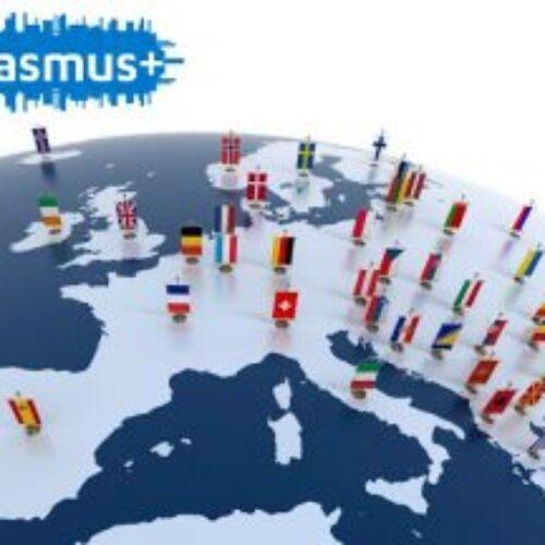 Το 16ο Δημοτικό Σχολείο Βέροιας σε ευρωπαϊκό πρόγραμμα Erasmus