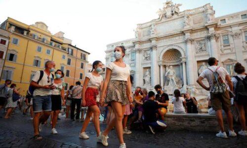 Ιταλία: Καθιερώνει γρήγορα τεστ κορωνοϊού στα σχολεία