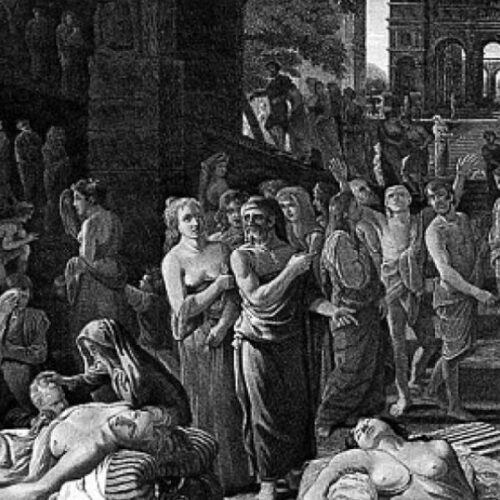Ο Covid-19 και ο Θουκυδίδης