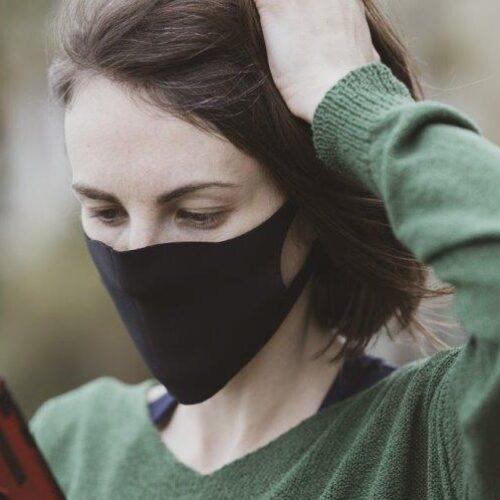 """Αμερικανοί επιστήμονες: Άτυπο """"εμβόλιο"""" κατά του κορονοϊού η μάσκα"""