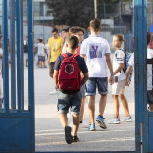 Ο Ιατρικός Σύλλογος Ημαθίας για την έναρξη της νέας σχολικής χρονιάς, τον covid-19  και τη χρήση μάσκας