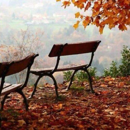 """""""Σεπτέμβρης…"""" γράφει η Ειρήνη Δασκιωτάκη"""