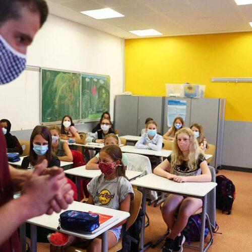 Ασαφής οδηγία του ΕΟΔΥ προκαλεί μπάχαλο στα δημοτικά σχολεία