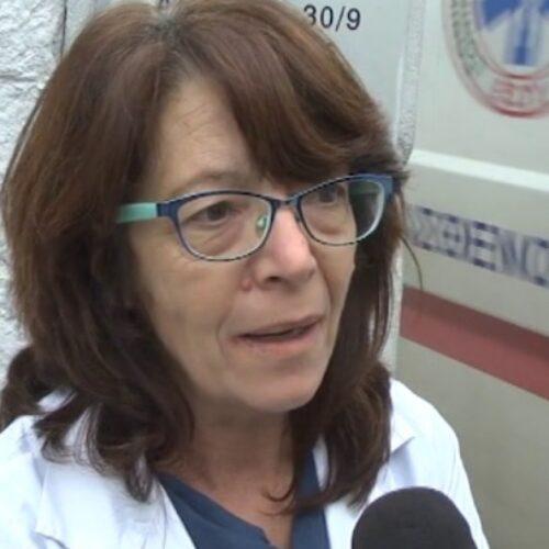 """Θεσσαλονίκη - Πρόεδρος Νοσοκομειακών Γιατρών: """"Το ΕΣΥ είναι σαθρό - Η έλλειψη προσωπικού και κλινών"""" (συνέντευξη)"""
