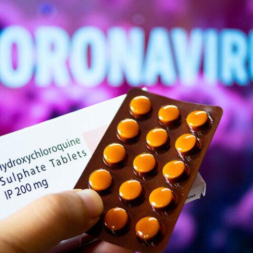 Έρευνα: Ασφαλής η υδροξυχλωροκίνη για την καρδιά των ασθενών με Covid-19