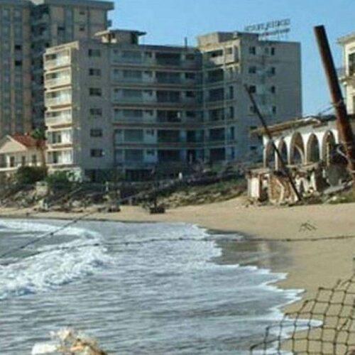 Το Βαρώσι «άνοιξε» το κυπριακό «έκλεισε» γράφει ο Δημήτρης Μηλάκας