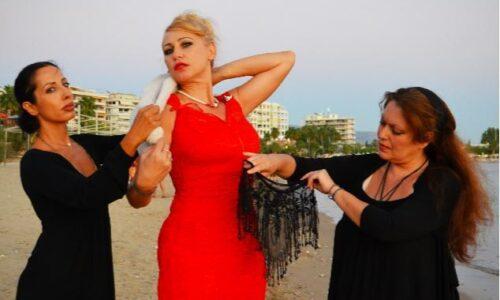 """Αθήνα - Πειραματική σκηνή Ομάδας Μύθος: """"Οι Δούλες"""" του Ζαν Ζενέ. Κυριακή 25 Οκτωβρίου, με ελεύθερη είσοδο"""