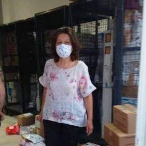 Λύκειο Ελληνίδων Βέροιας: Βοήθεια στους πληγέντες της Καρδίτσας