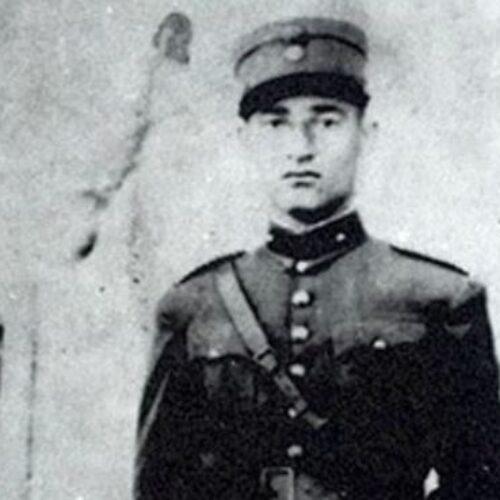 """""""Να μιλήσω για ήρωες - Στον πρώτο νεκρό του Ελληνοϊταλικού πολέμου"""" γράφει ο Ηλίας Γιαννακόπουλος"""