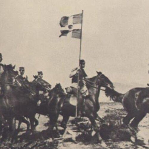"""""""Η απελευθέρωση της Βέροιας από τους Οθωμανούς, 16 Οκτωβρίου 1912"""" γράφει ο Μανώλης Ξυνάδας"""