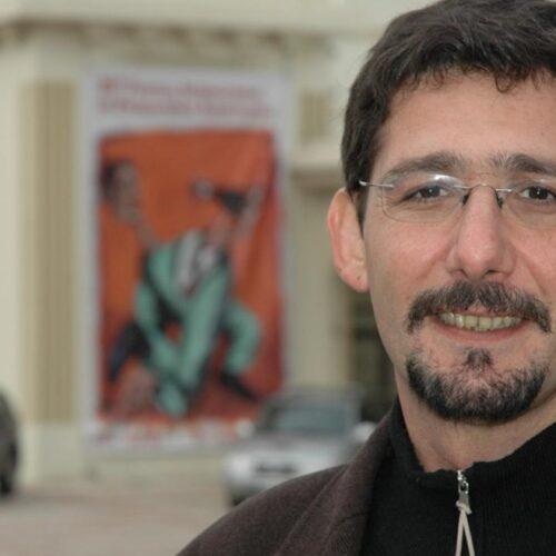 """Ο Γιώργος Αυγερόπουλος για τη διάλυση της συγκέντρωσης στο Εφετείο: """"...Άλλωστε το ψέμα έχει κοντά ποδάρια"""" (video)"""