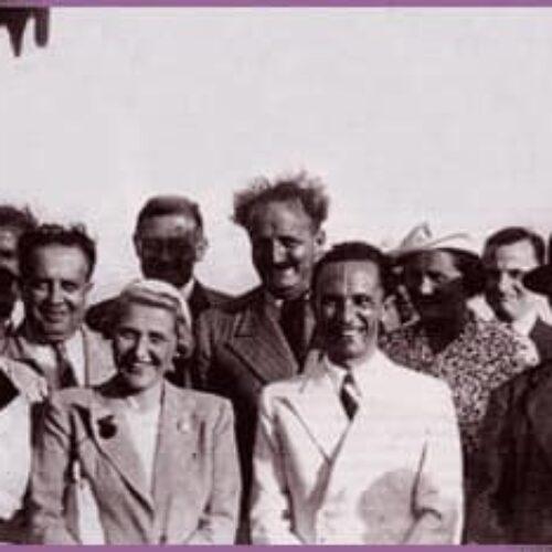 """""""28η Οκτωβρίου 1940 - Χρόνια πολλά με έναν δεκάλογο ιστορικής μνήμης"""" γράφει η Έλενα Ακρίτα"""