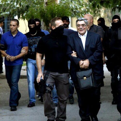 ΚΙΝΑΛ: Μείζον πολιτικό και ηθικό θέμα η μη στέρηση των πολιτικών δικαιωμάτων των καταδικασθέντων της Χρυσής Αυγής, με ευθύνη ΣΥΡΙΖΑ