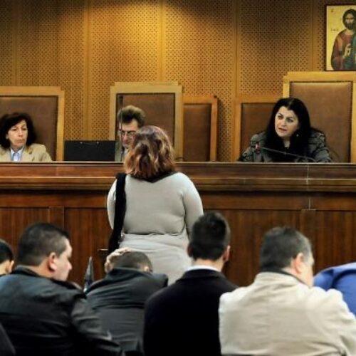 Kαταδίκη Χρυσής Αυγής: Η ώρα των ποινών φυλάκισης σήμερα το μεσημέρι