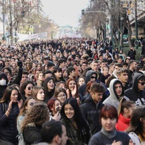 """ΣΦΕΑ: """"Αλληλεγγύη στους μαθητές που αγωνίζονται!"""""""
