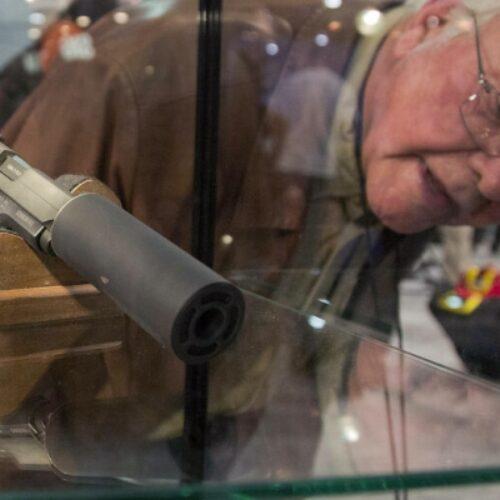 ΗΠΑ: Πάνω από 5 εκατ. αγόρασαν όπλο την πρώτο επτάμηνο του 2020