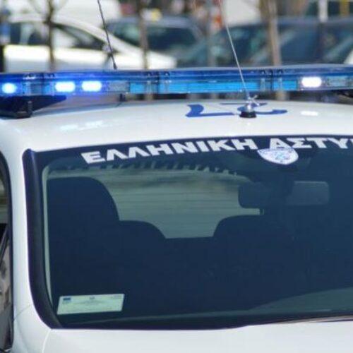 Από αστυνομικούς του Τμήματος Ασφάλειας Βέροιας συνελήφθη για εκκρεμή καταδικαστική απόφαση