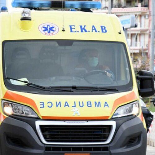 Εργατικό δυστύχημα στην Πέλλα - Θανάσιμος τραυματισμός 59χρονου υπαλλήλου