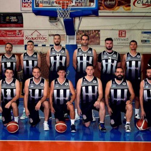 Μπάσκετ: Ξεκίνημα με το δεξί για τους Αετούς Βέροιας στο πρωτάθλημα της Γ' Εθνικής