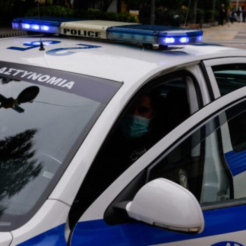 Σύλληψη για κάνναβη από αστυνομικούς του Τμήματος Ασφάλειας Νάουσας
