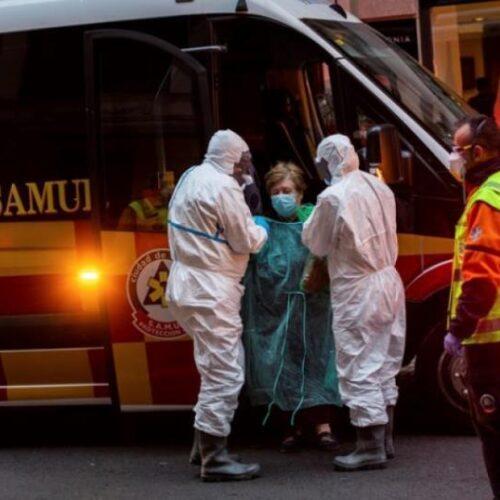 Έρευνα: Συναγερμός για μετάλλαξη του κορωνοϊού που χτυπά την Ευρώπη