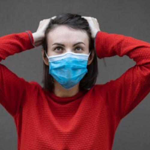 Έρευνα:  Αυτός είναι ο Νο1 τρόπος μετάδοσης του ιού – Οι δυο κινήσεις που προστατεύουν