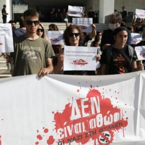"""Αλέξης Τσίπρας: """"Μόνη δικαίωση στις 7 Οκτώβρη η καταδίκη των ναζί"""""""