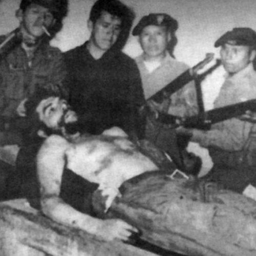 Μνήμη Che Guevara: Ο ασυμβίβαστος αγωνιστής και επαναστάτης... - Πενήντα τρία χρόνια από τη δολοφονία του